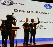RoboCup Design Award